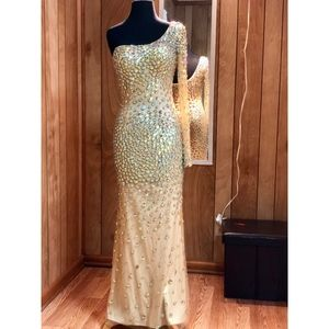 Prom Dress/ Pageant Dress/ Homecoming Dress